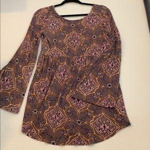 O'Neill dress/tunic